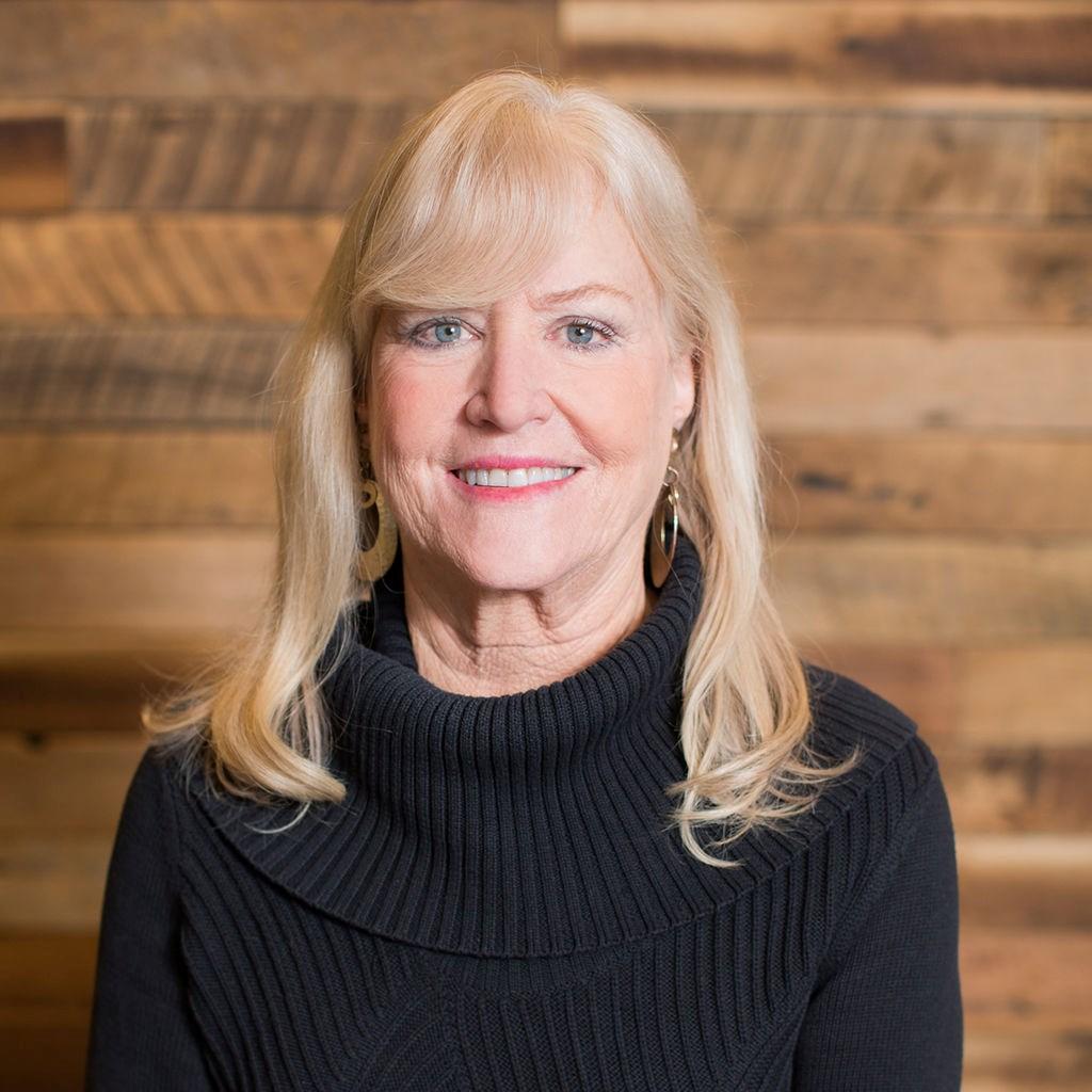 Jeanne Dickman