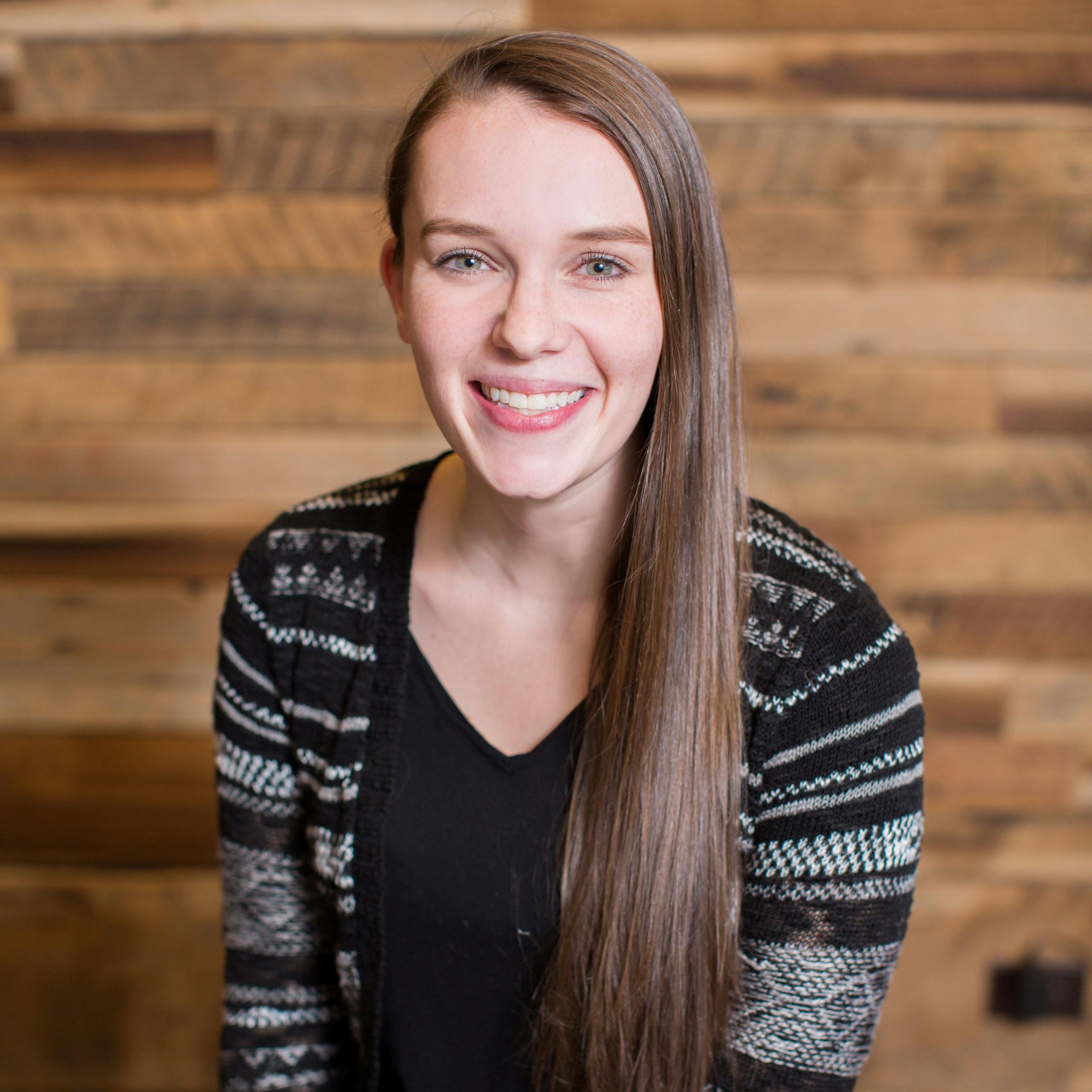 Kelsey Toepp